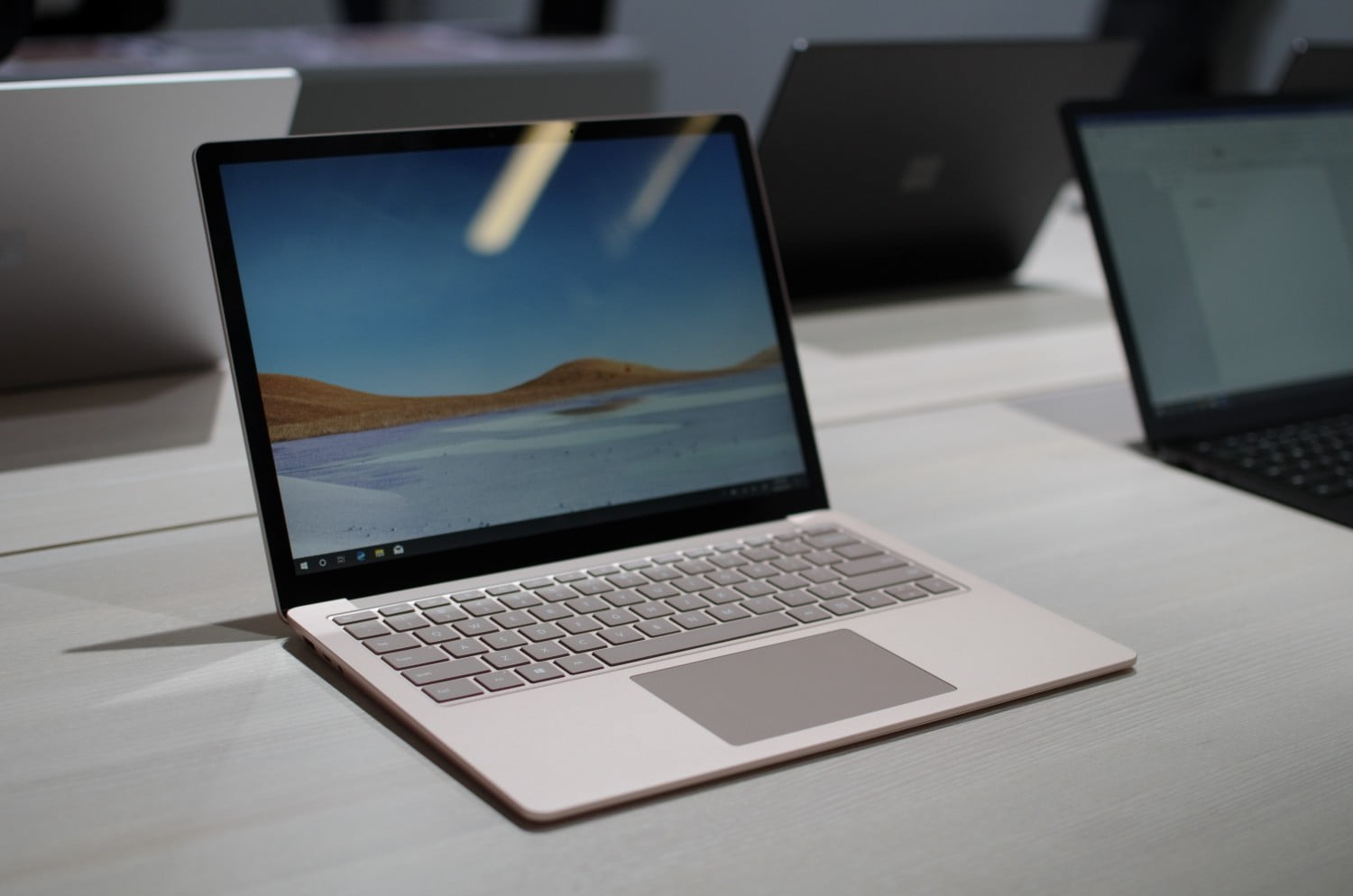 Yes Surface Laptop 3 S Are Repairable But Extremely Difficult Digital Trends
