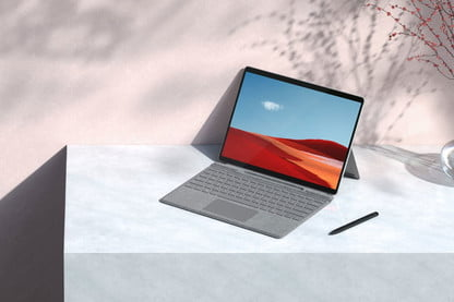 Best Buy Discounts Microsoft Surface Pro X For Black Friday Digital Trends
