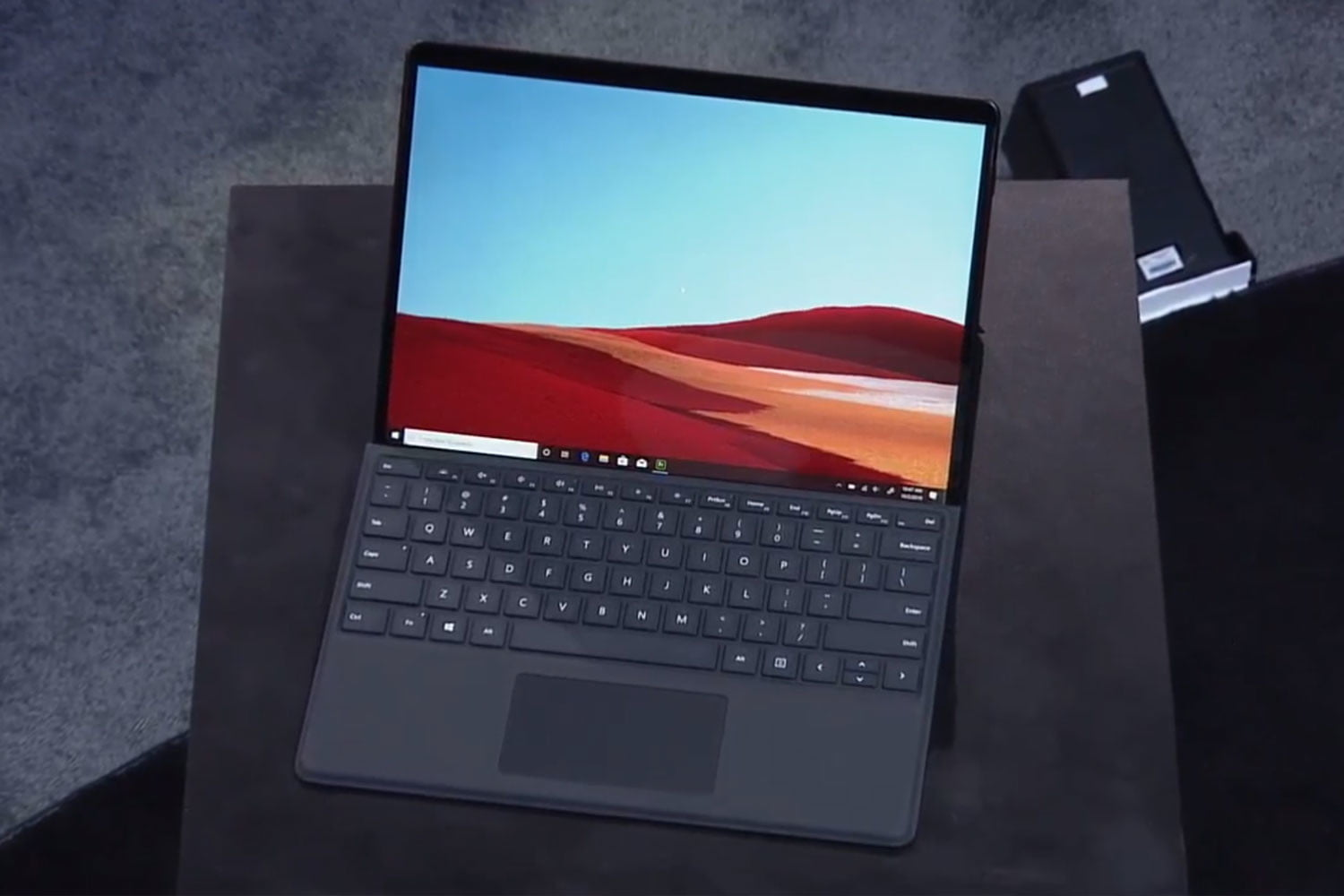 surface pro 2019 giveaway