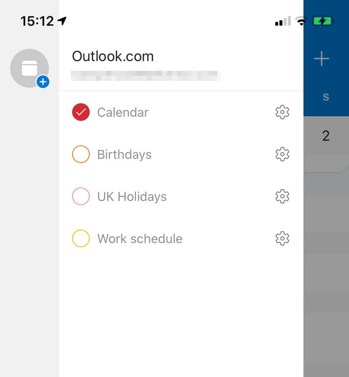 How to sync your Outlook calendar with an iPhone