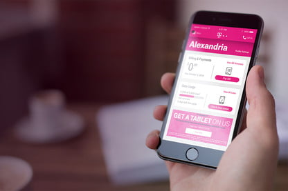 T-Mobile Debuts Prepaid Plans, Apple Care+, and MLB tv