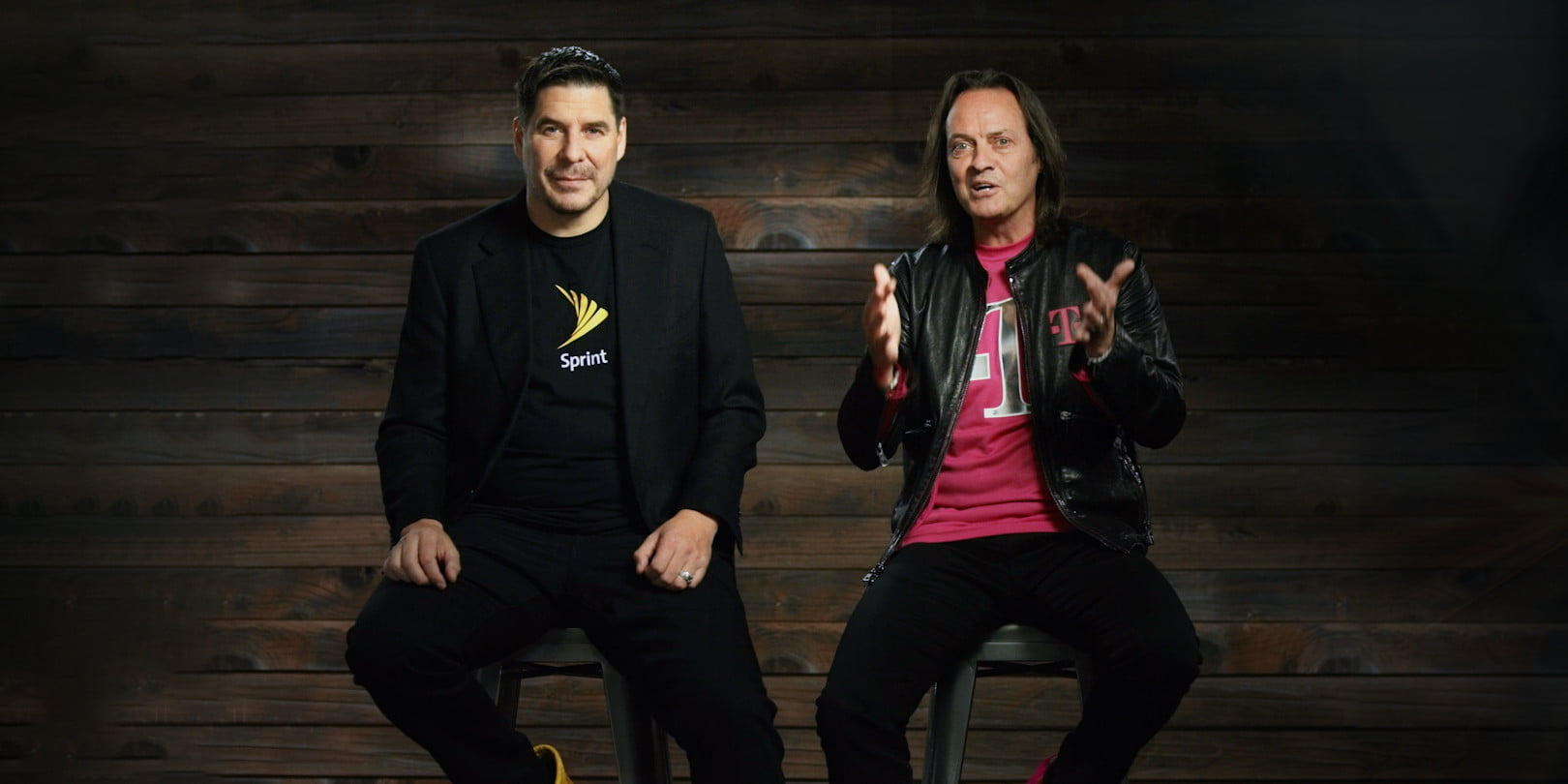 What does Sprint and T-Mobile's merger mean for you? We asked the experts