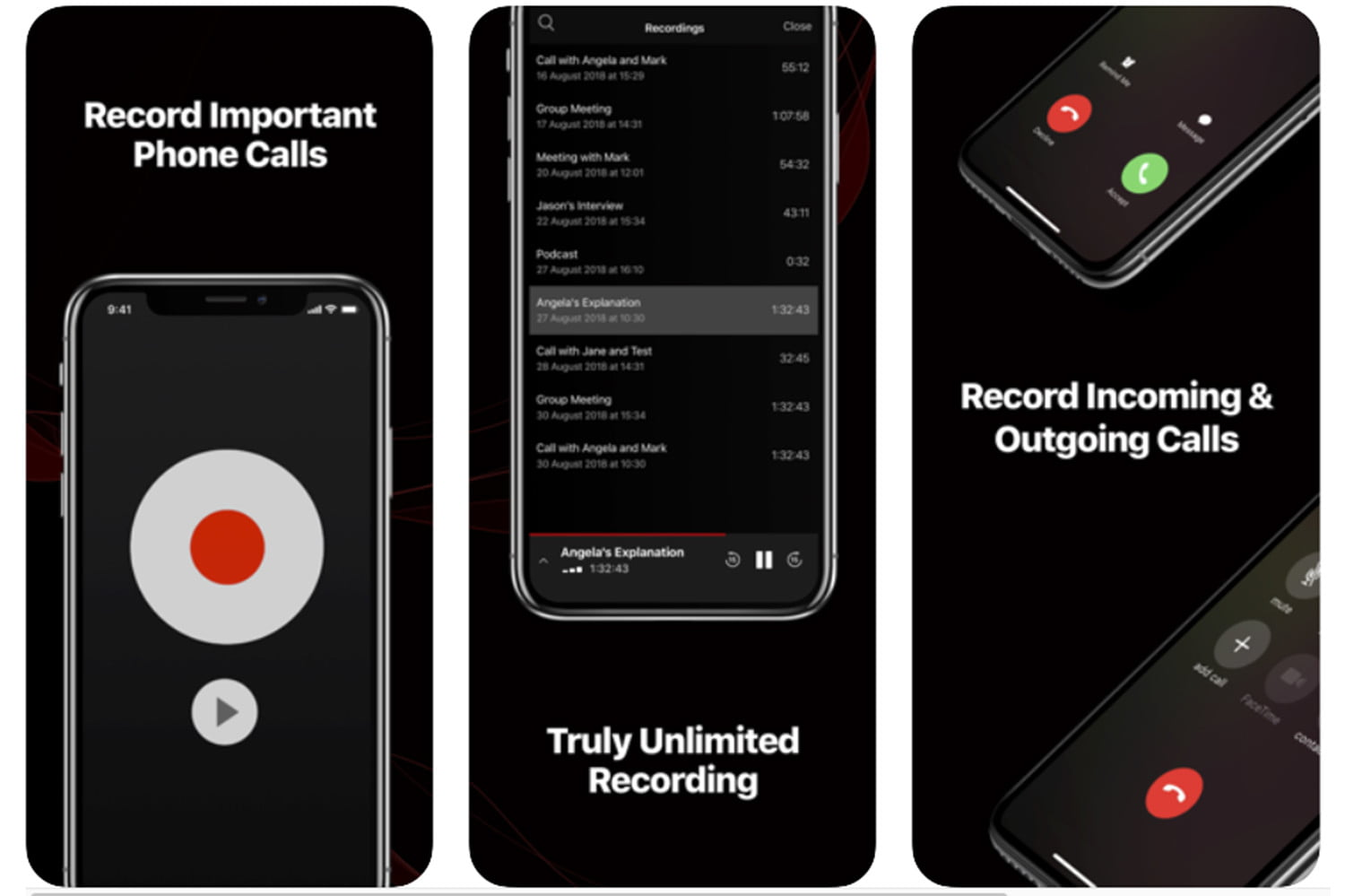 How To Record Calls On Your Iphone Digital Trends