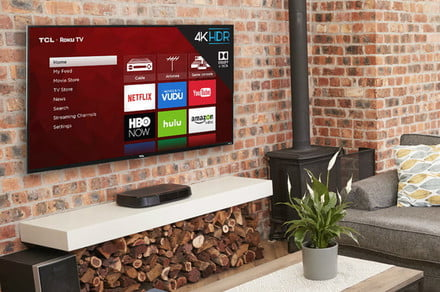 5 TV trends coming out of CES 2021