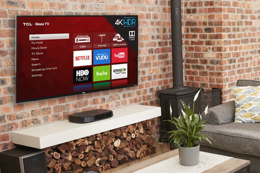Forget Black Friday: This 65-inch TCL 4K TV is now on sale for less than $500
