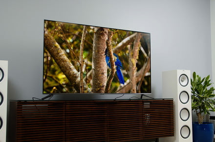 TCL 5-Series (S535) 4K HDR TV review   The price is right