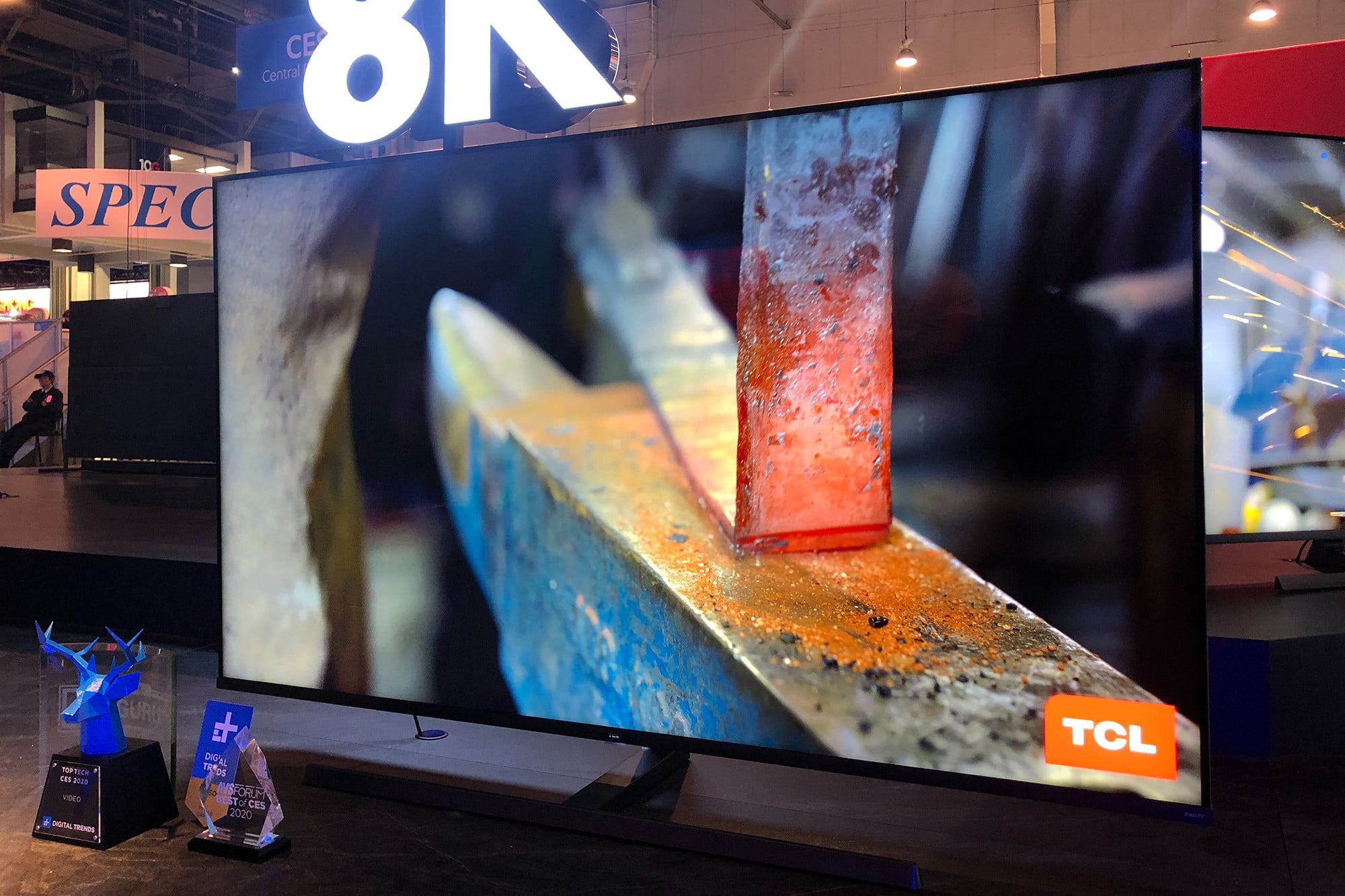 Why you should wait to buy a new 2020 TV