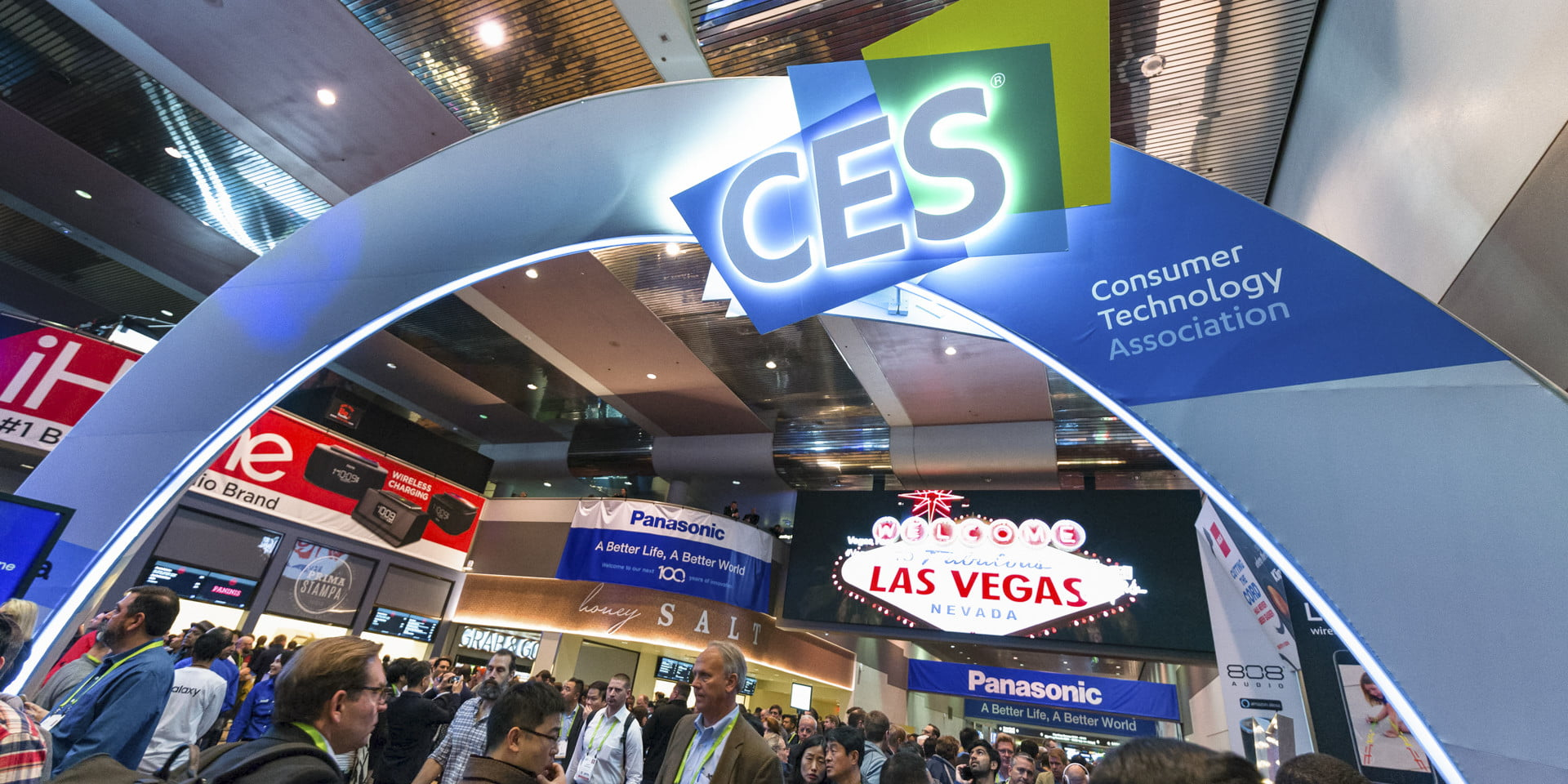 CES 2019: Tech trends to watch for at the consumer electronics show