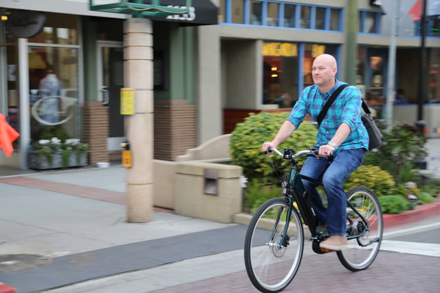 tempo e bikes designed to replace cars as primary transportation carmel lifestyle  1