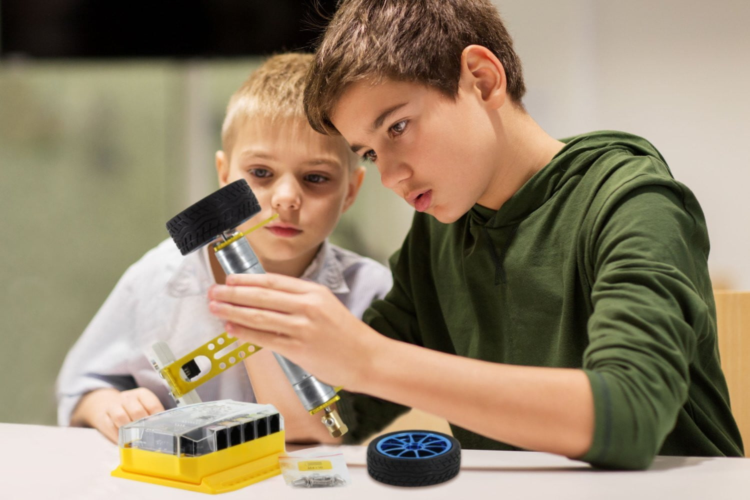 The Best Robot Kits for Kids | Digital Trends