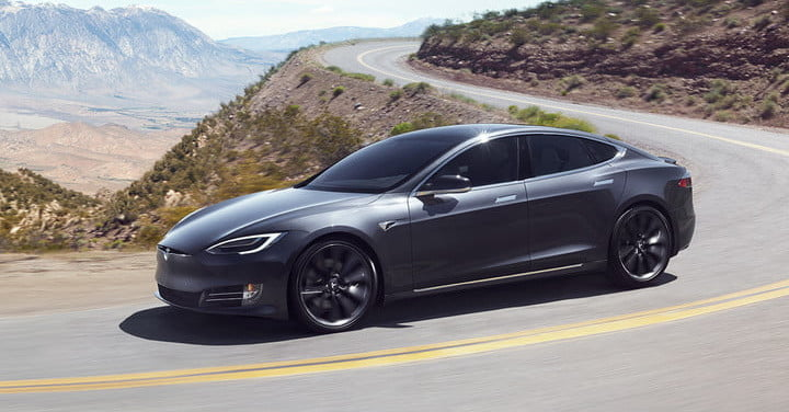 Tesla Model S Getting 109-Kilowatt-Hour Battery Pack | Digital Trends