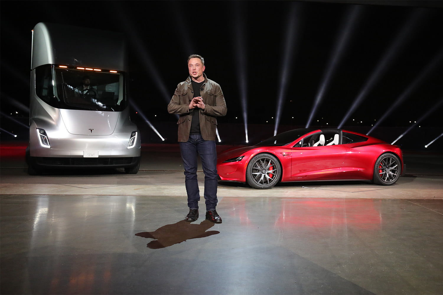 Whistleblower says a drug-peddling Mexican cartel thrives in Tesla's Gigafactory