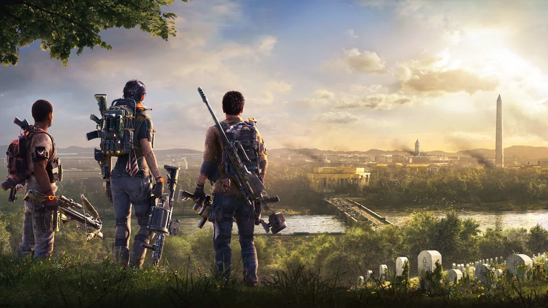The Division 2 is getting a free weekend amid Episode 2 update
