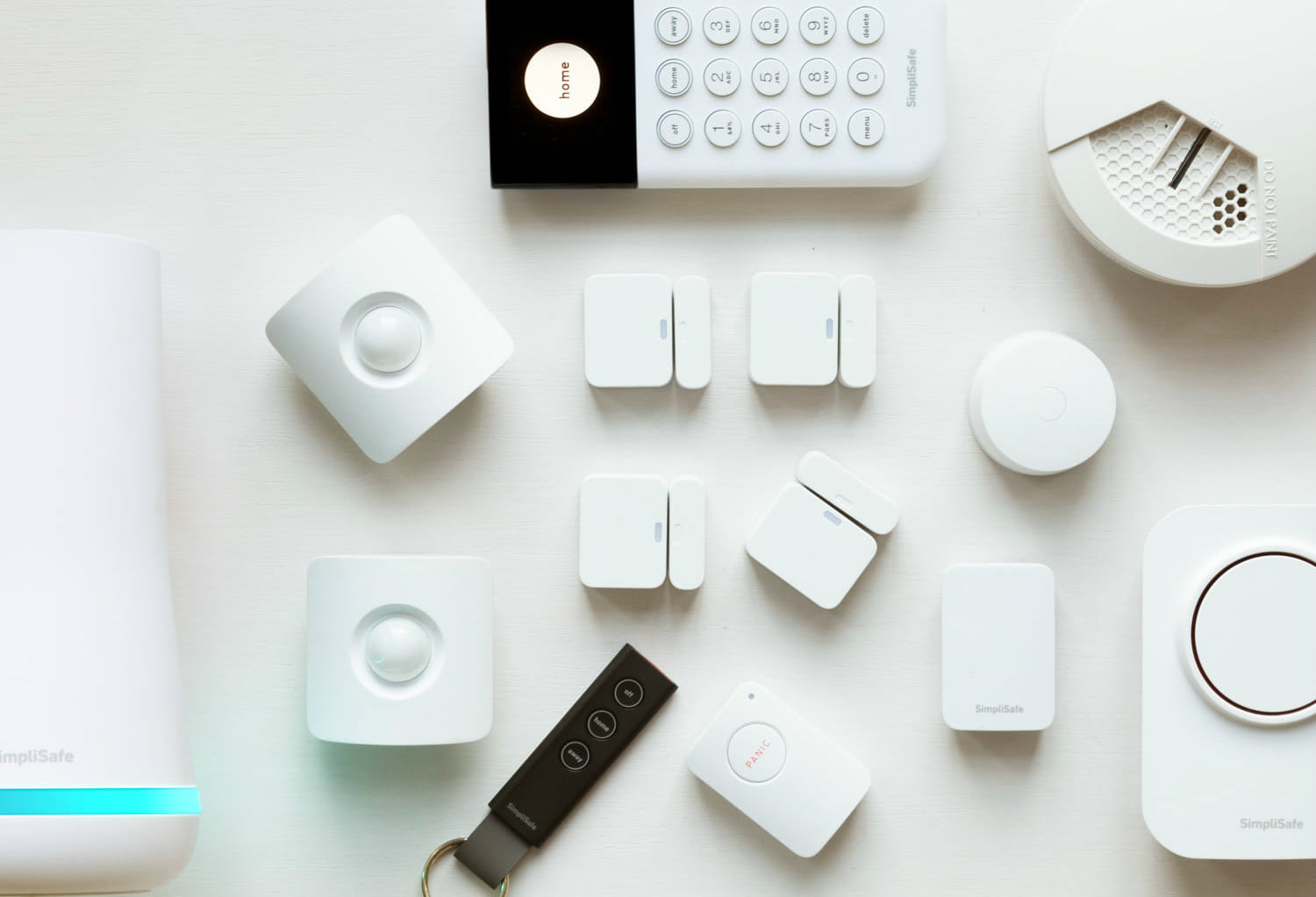 These SimpliSafe and Ring security systems are on sale ahead of Presidents Day