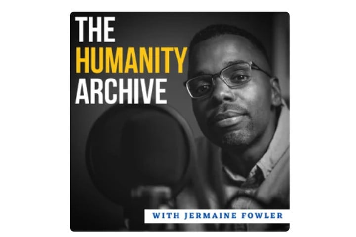 The Humanity Archive