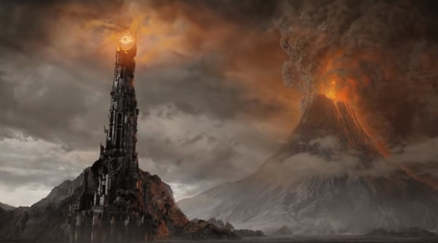 Amazon S Lord Of The Rings Series Everything We Know So Far
