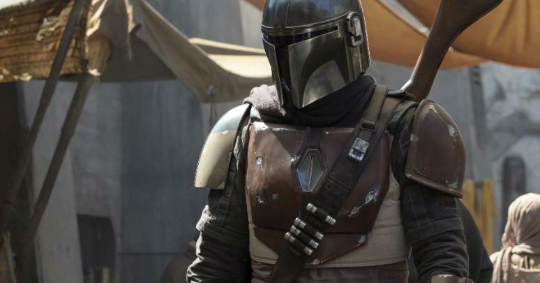 This Video Shows Why The Mandalorian Was a Virtual Masterpiece | Digital Trends