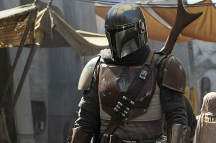 New video shows why The Mandalorian was a virtual masterpiece