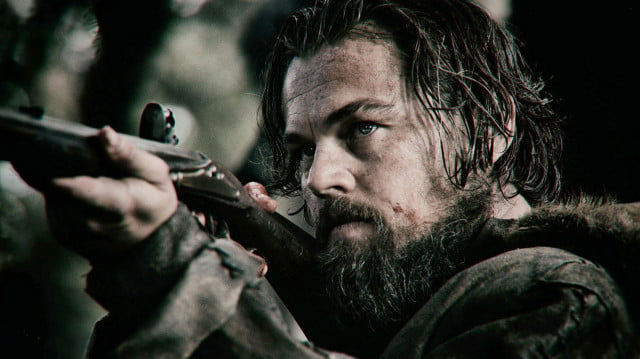 fall 2015 movie guide the revenant