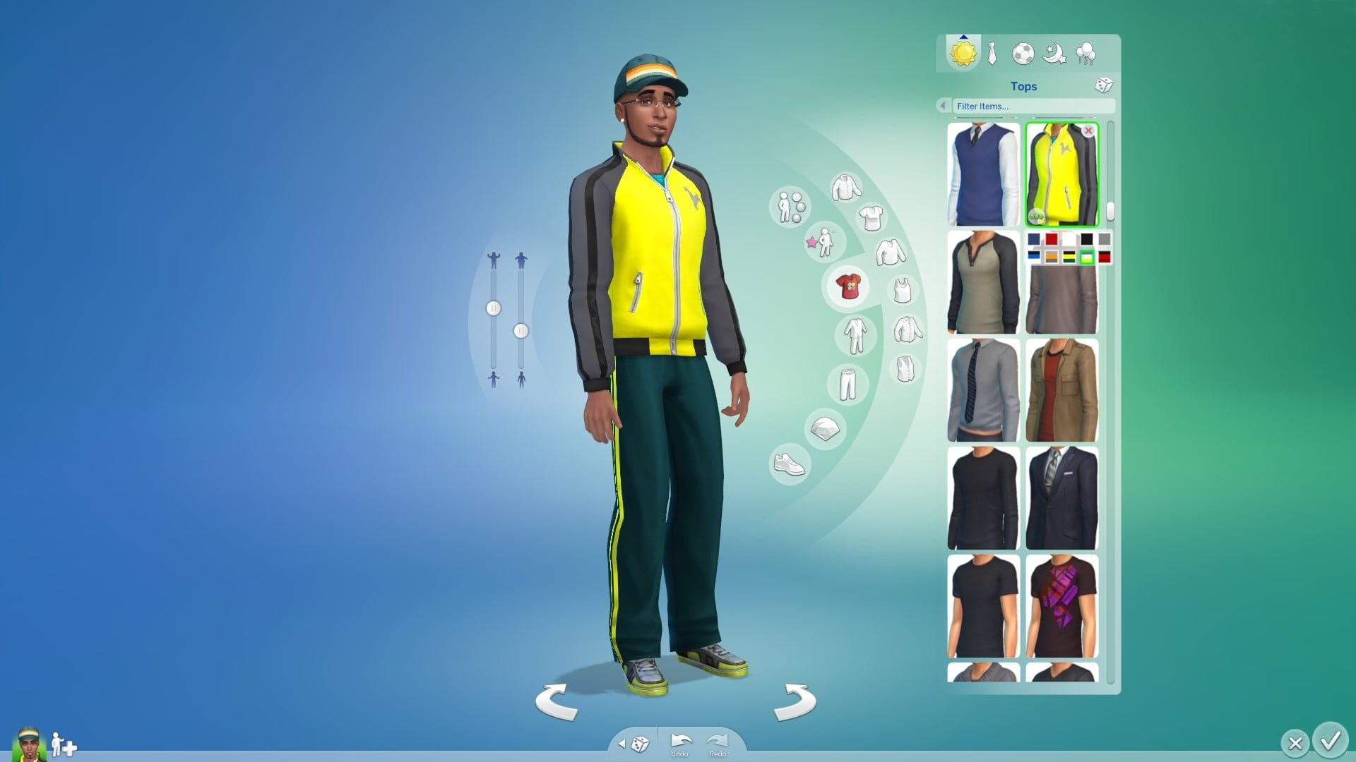 The Sims' Grant Rodiek on 20 years of inclusivity: 'Everyone has their own thing'