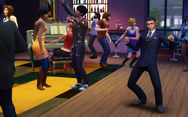 The Sims 4 review | Digital Trends