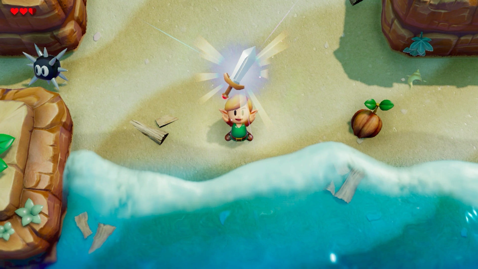 Link's Awakening is proof classic Zelda is still a pot-smashing good time