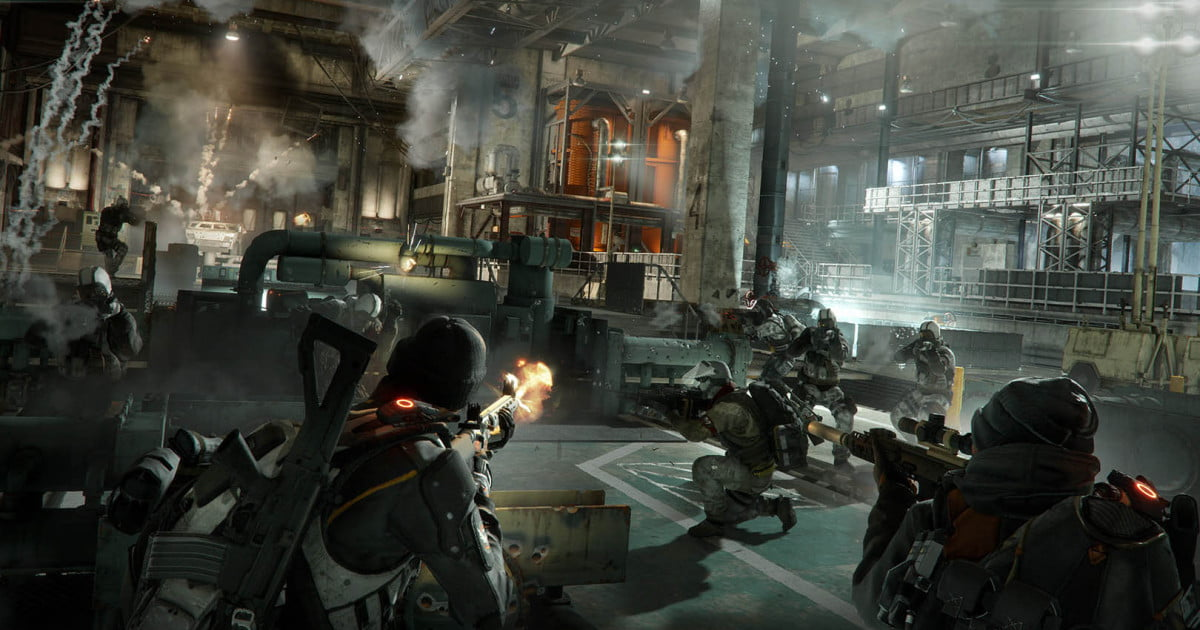Ubisoft Discusses The Challenges of Fixing The Division