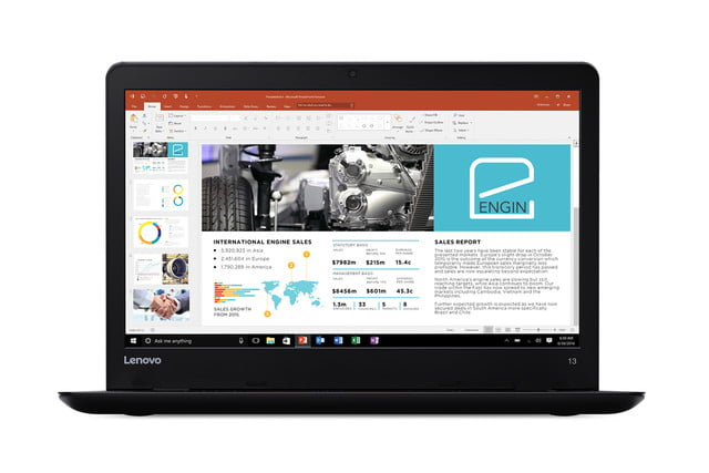 lenovo thinkpad refresh ces 2017 13 1