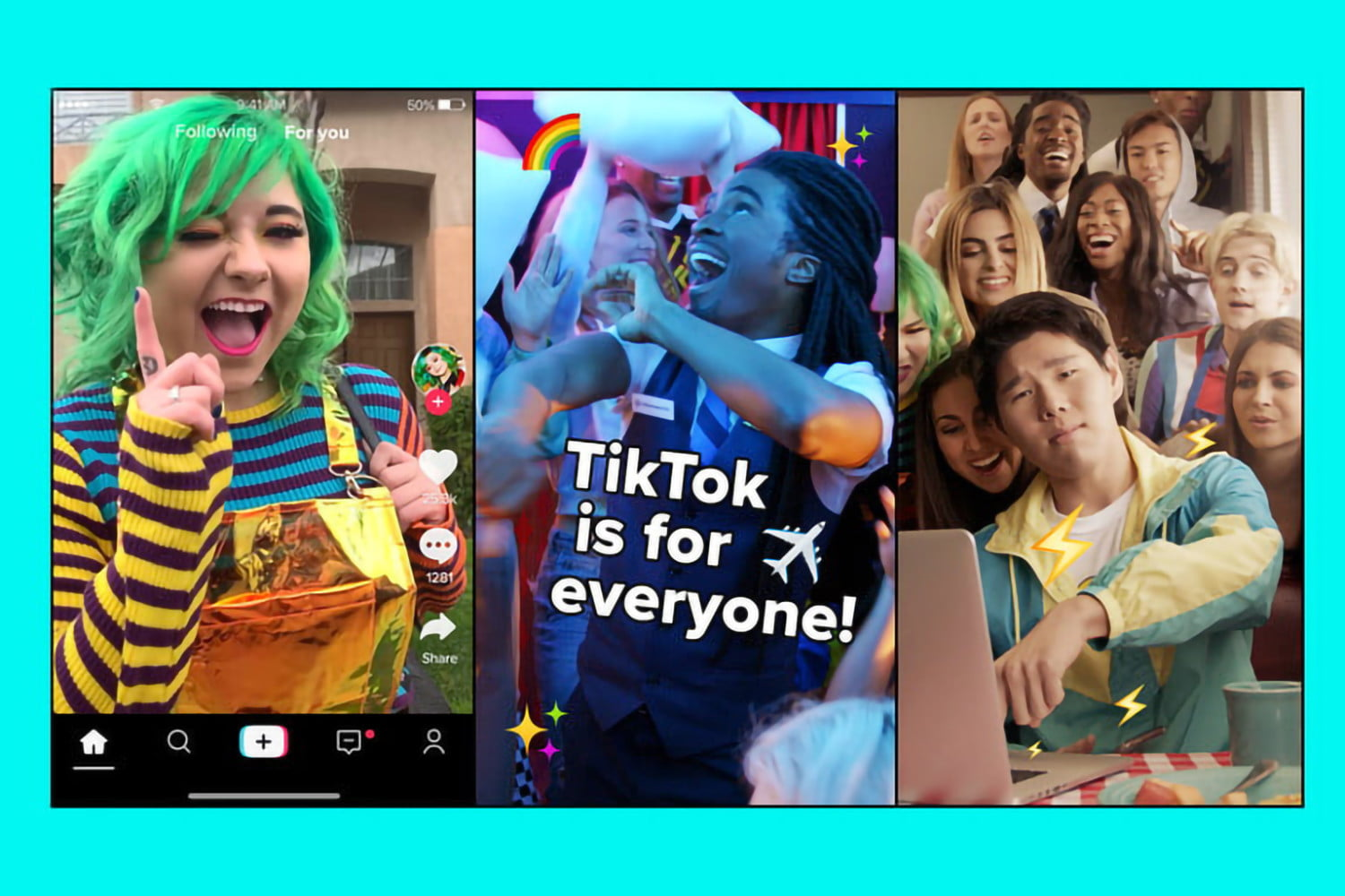 What Is Tiktok Here S Everything You Need To Know