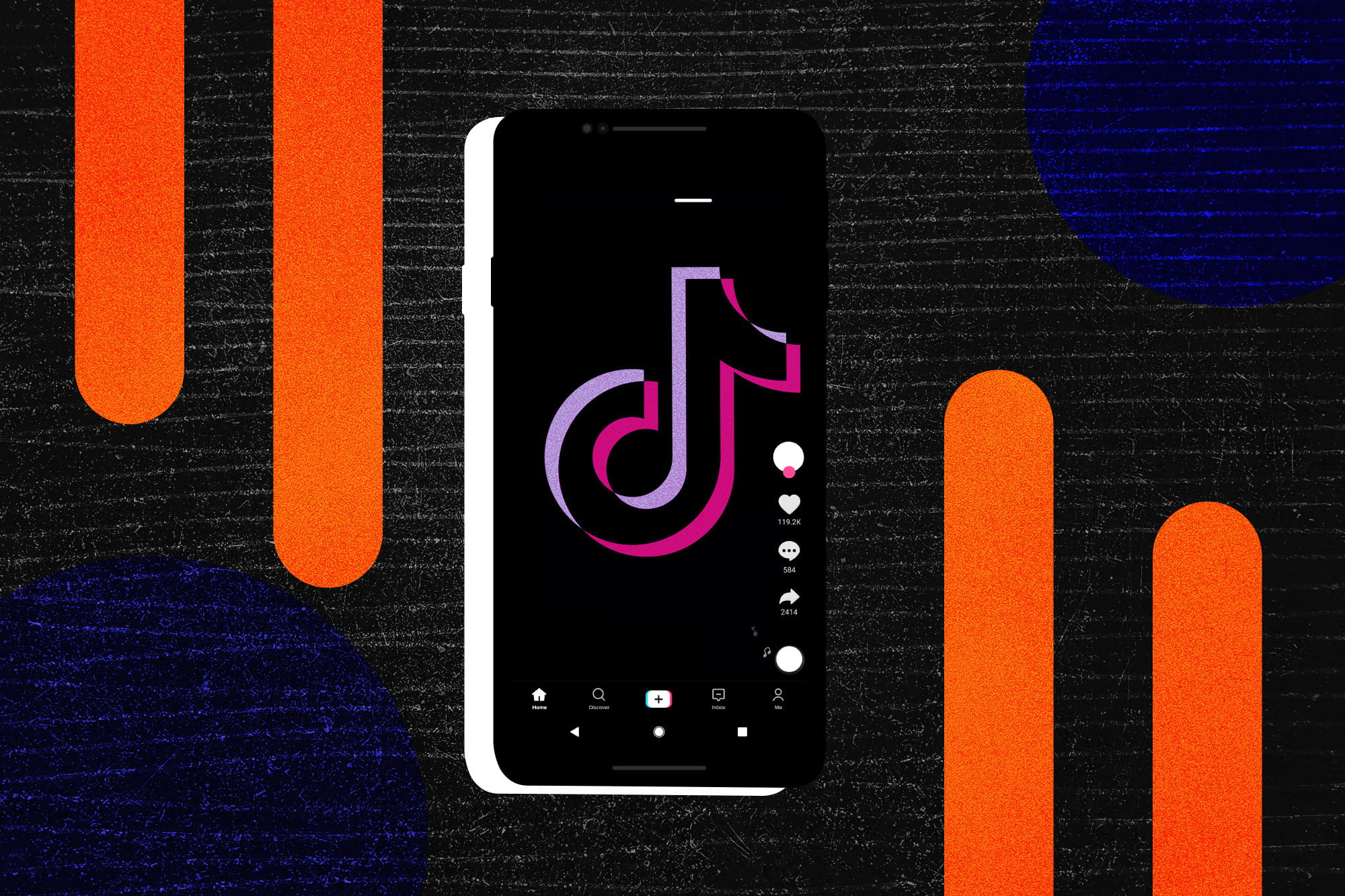 TikTok has a gun problem, and it's doing nothing to fix it