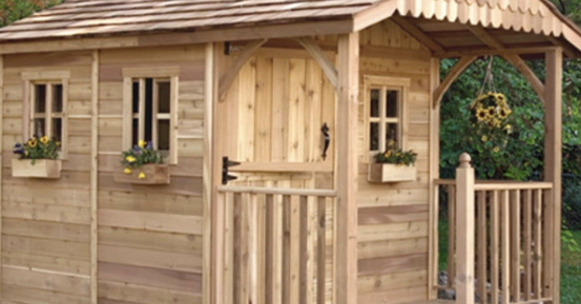 Looking for a cheap tiny house? These ones cost less than $12,000