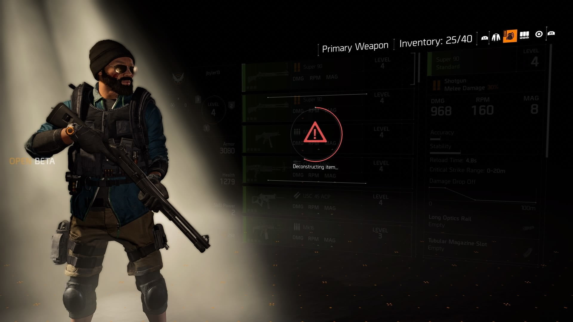 The Division 2: Tips and Tricks for Surviving the Ruined