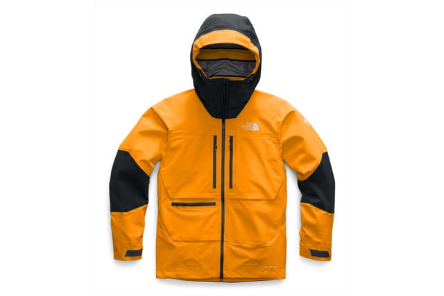 the north faces groundbreaking new futurelight gear arrives october 1 tnf