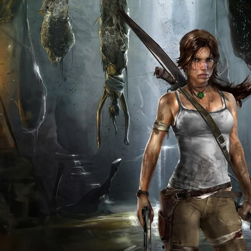 Tomb Raider Review Digital Trends