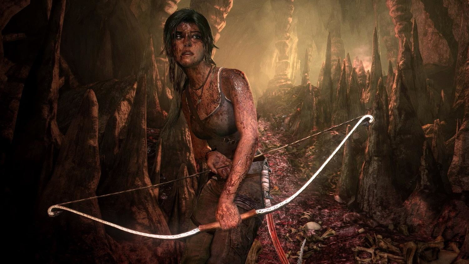 Tomb Raider Definitive Edition Review Digital Trends