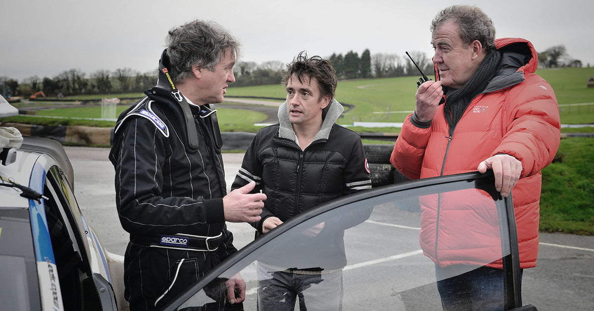 Best Top Gear Episodes of All Time