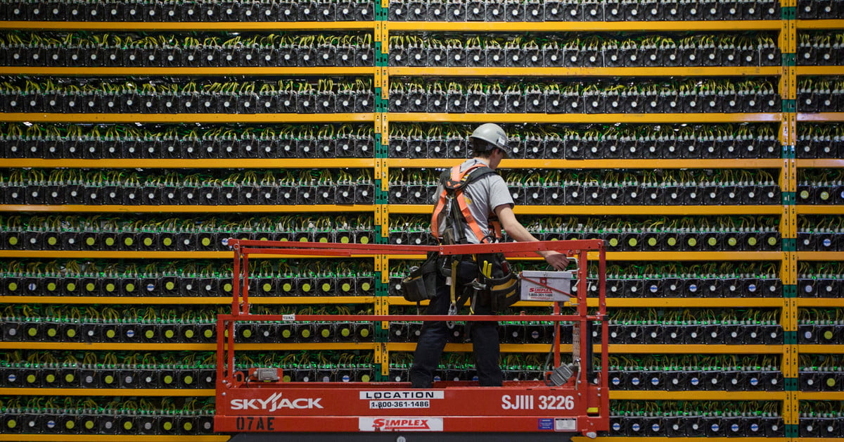 Hackers prove how powerful computers can cheat Bitcoin and blockchain