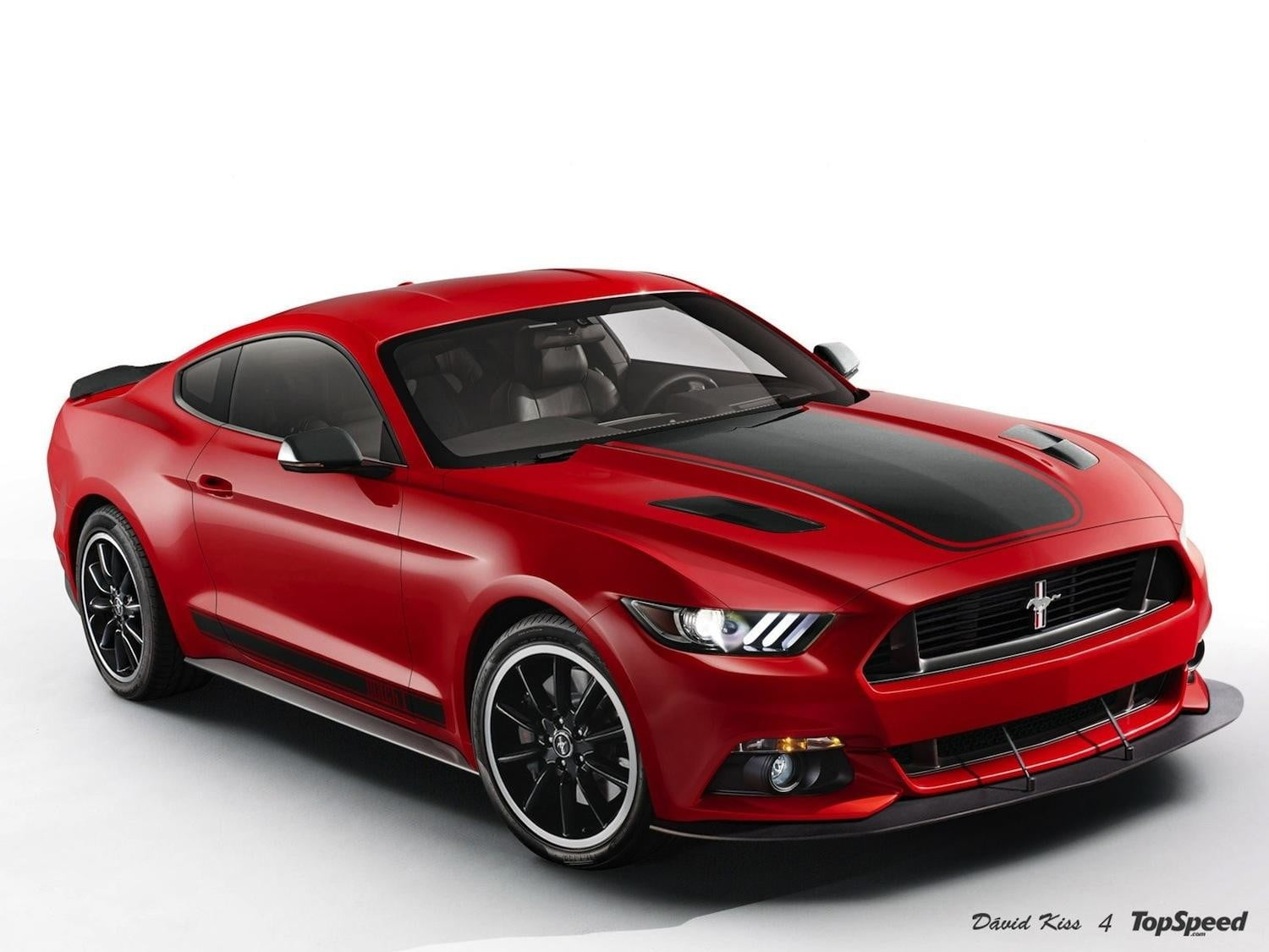 2016 Mustang Mach 1 >> 2016 Ford Mustang Mach 1 Specs Performance And Pricing