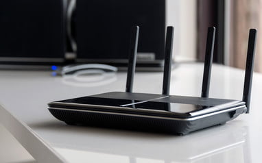 TP-Link AC3150 MU-MiMO Router Review | Digital Trends