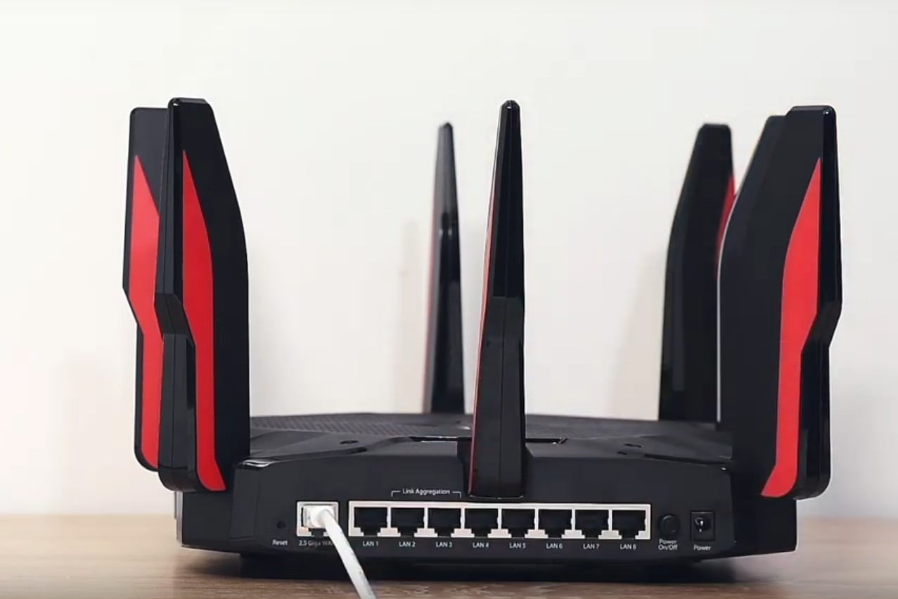 I tested a Wi-Fi 6 router and laptop together. Is it really that much faster?