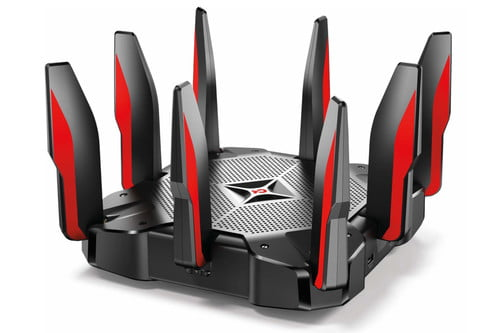 The Best Routers For Gaming In 2021 Digital Trends