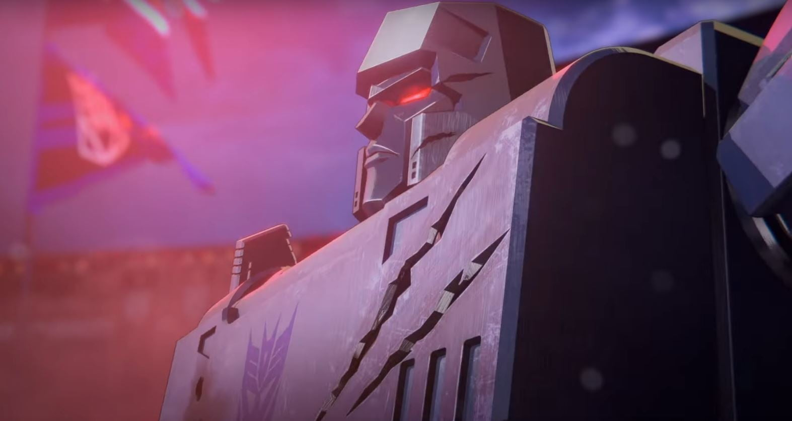 Netflix Releases First Trailer for Transformers Anime Series ...