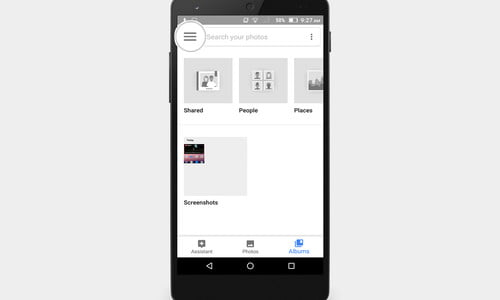 How to Delete and Recover Photos on Your Android Smartphone