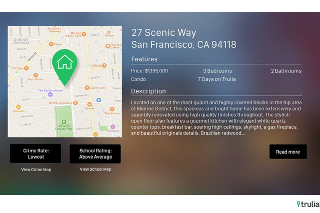 trulia real estate apple tv ios 2