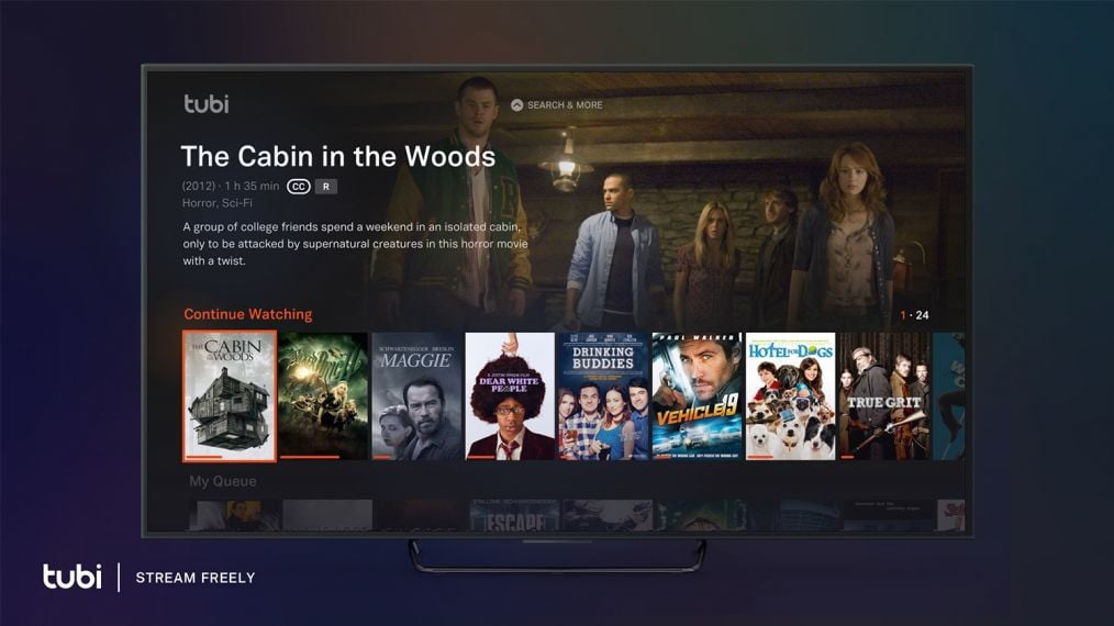 What is Tubi TV? Everything to know about the free streamer