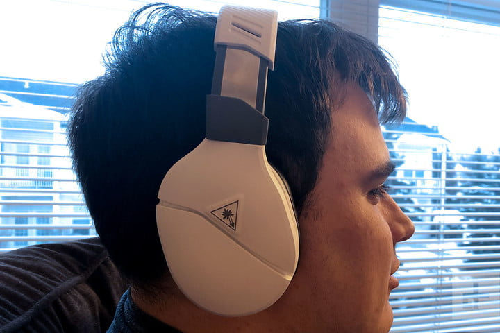 Turtle Beach Ear Force Recon 200 review