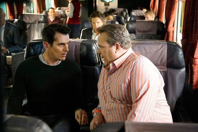 68th emmy nominations ty burrell modern family outstanding supporting actor in a comedy series