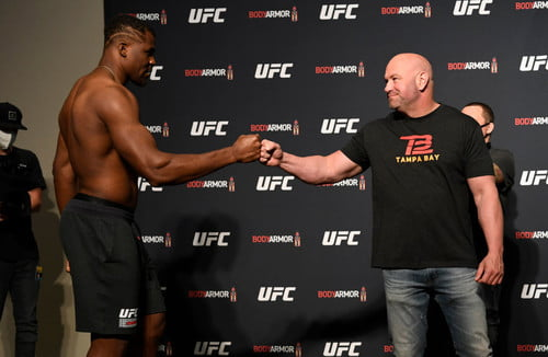 Ufc 2020 Schedule Results Fighters Fight Cards And More Digital Trends