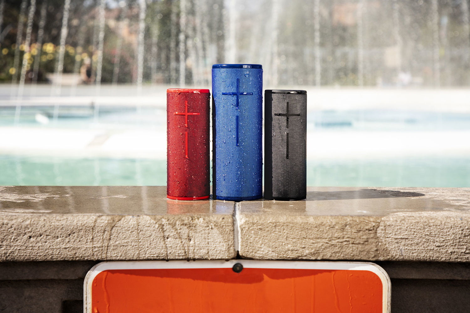 Amazon Cuts Prices on UE Boom and MegaBoom 3 Bluetooth