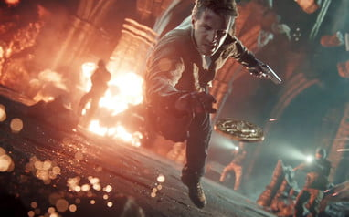 Uncharted 4 A Thief S End Review Digital Trends